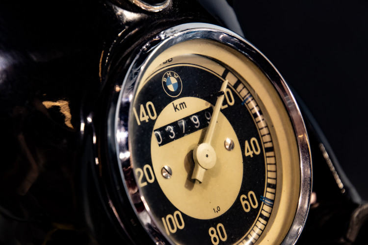 1956 Bmw 250 11