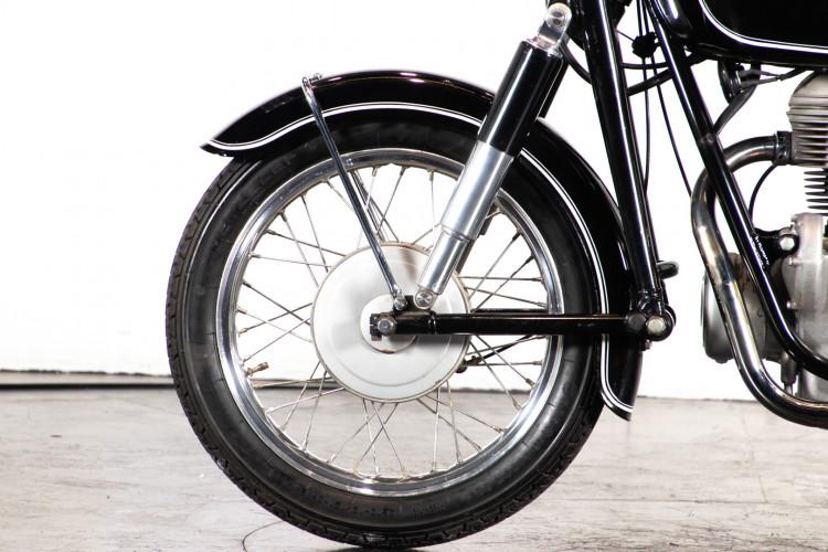 1956 Bmw 250 7