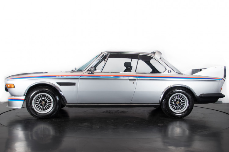 "1974 BMW 3.0 CSL ""Batmobile"" 1"