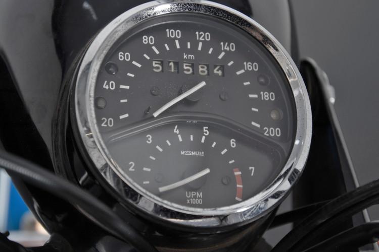 1974 BMW R 50/5 6