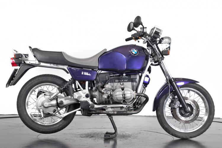1993 BMW R100 3