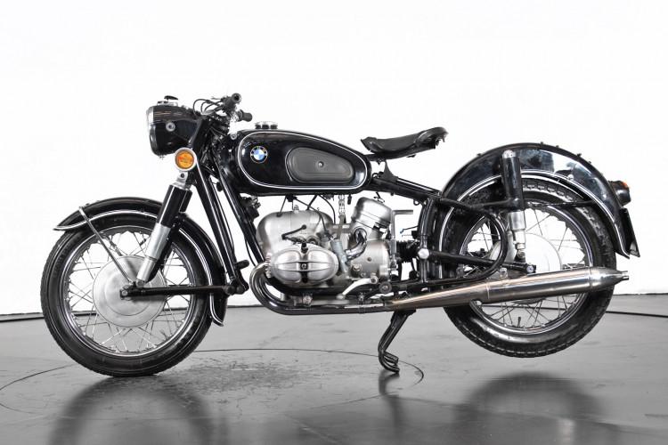 1958 BMW R 69 0