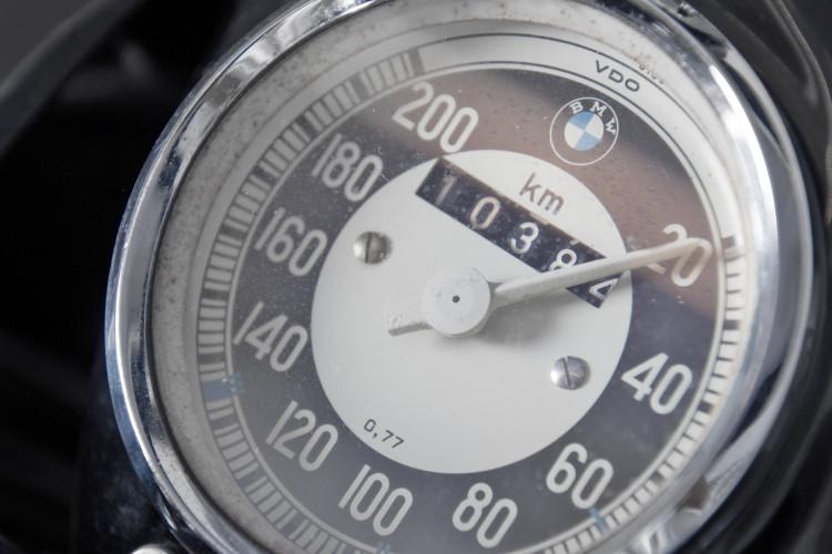 1958 BMW R 69 6