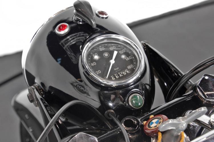 1939 Bmw Sidecar 11