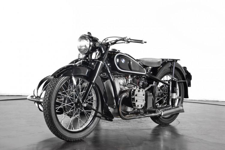 1939 Bmw Sidecar 1
