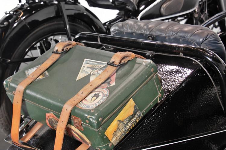 1939 Bmw Sidecar 21