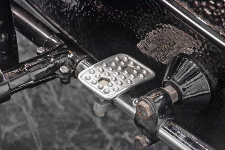 1939 Bmw Sidecar 20