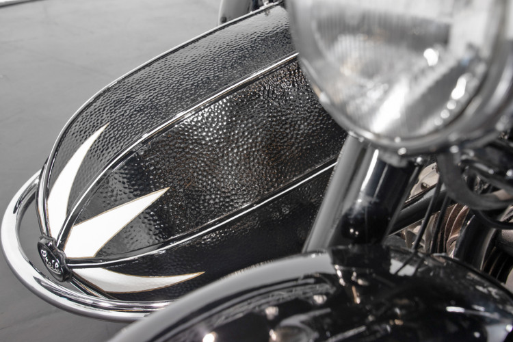 1939 Bmw Sidecar 29