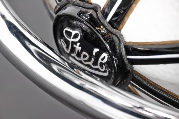 1939 Bmw Sidecar 27