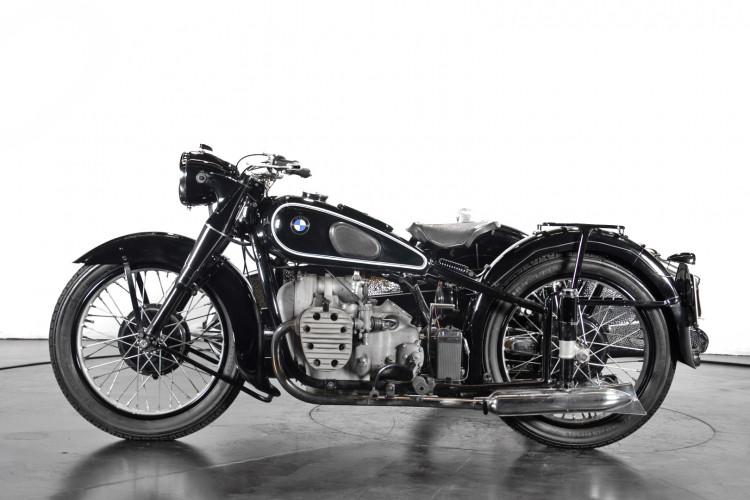 1939 Bmw Sidecar 0