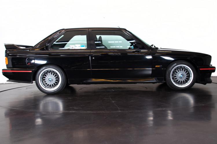 1990 BMW M3 e30  Sport Evolution - 2.5 6