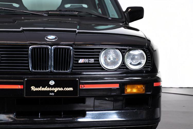 1990 BMW M3 e30  Sport Evolution - 2.5 8