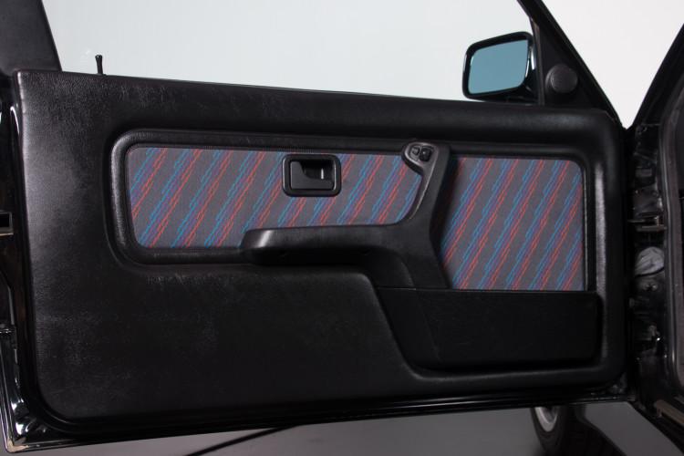 1990 BMW M3 e30  Sport Evolution - 2.5 11