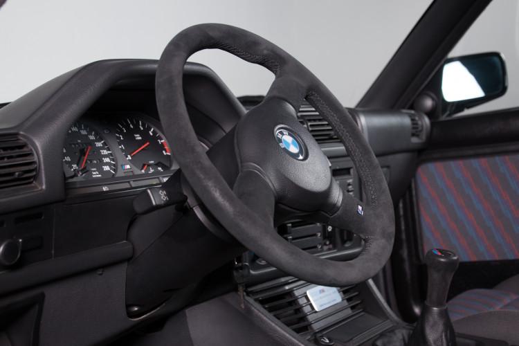 1990 BMW M3 e30  Sport Evolution - 2.5 12