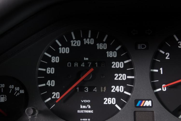 1990 BMW M3 e30  Sport Evolution - 2.5 13