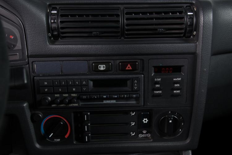 1990 BMW M3 e30  Sport Evolution - 2.5 16