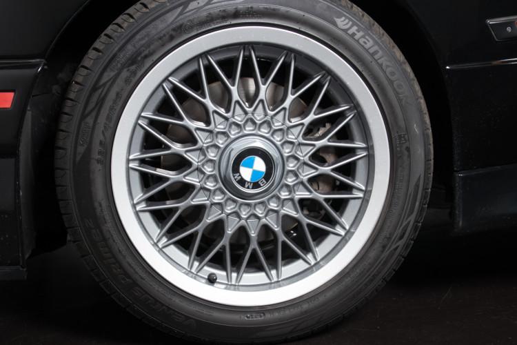 1990 BMW M3 e30  Sport Evolution - 2.5 21