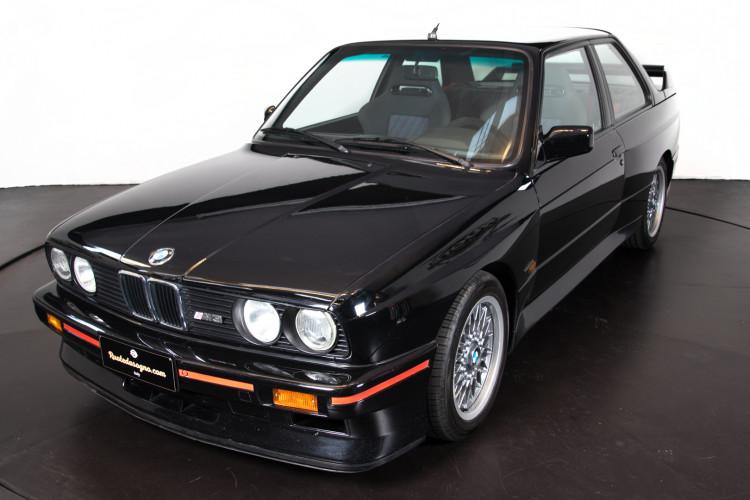 1990 BMW M3 e30  Sport Evolution - 2.5 1