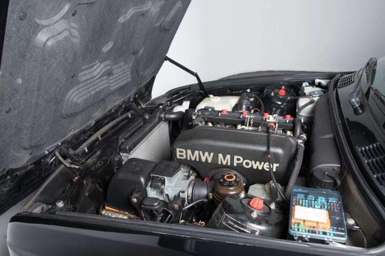 1990 BMW M3 e30  Sport Evolution - 2.5 22