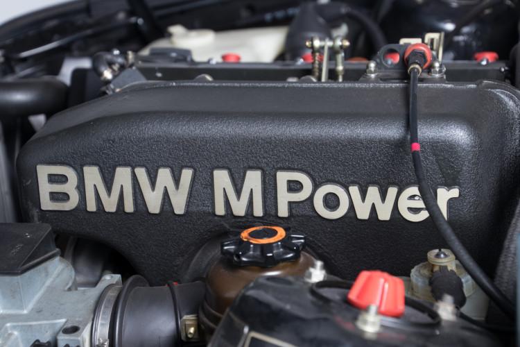 1990 BMW M3 e30  Sport Evolution - 2.5 25