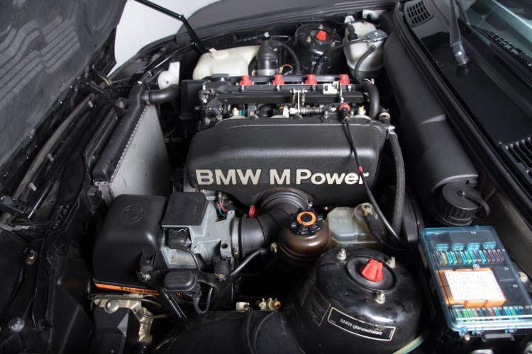 1990 BMW M3 e30  Sport Evolution - 2.5 26