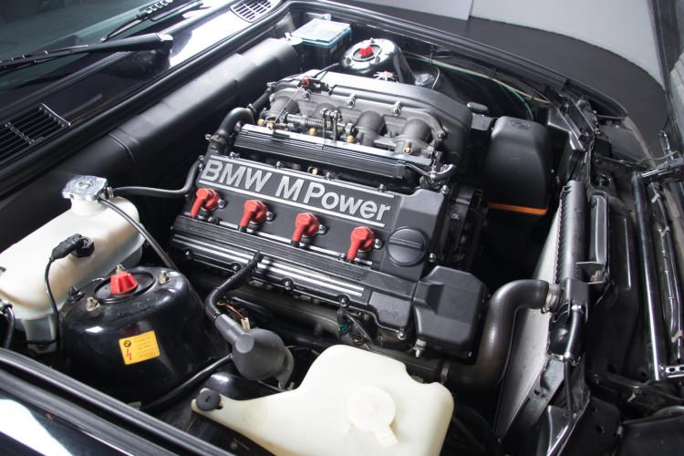1990 BMW M3 e30  Sport Evolution - 2.5 29