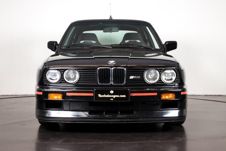 1990 BMW M3 e30  Sport Evolution - 2.5 27