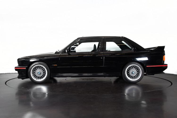 1990 BMW M3 e30  Sport Evolution - 2.5 2