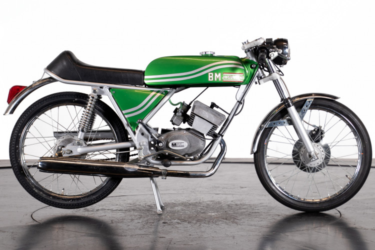 1969 BONVICINI MOTO 50 2
