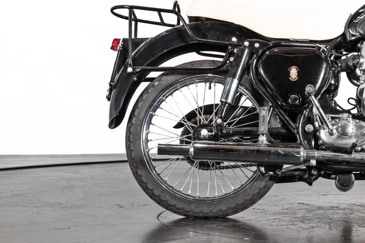 1958 BSA 500 4