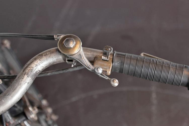 1934 BSA 350 28