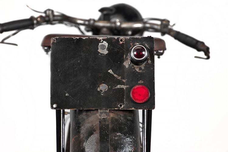 1934 BSA 350 4