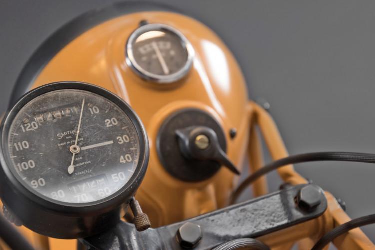 1947 BSA 500 WM 20 16