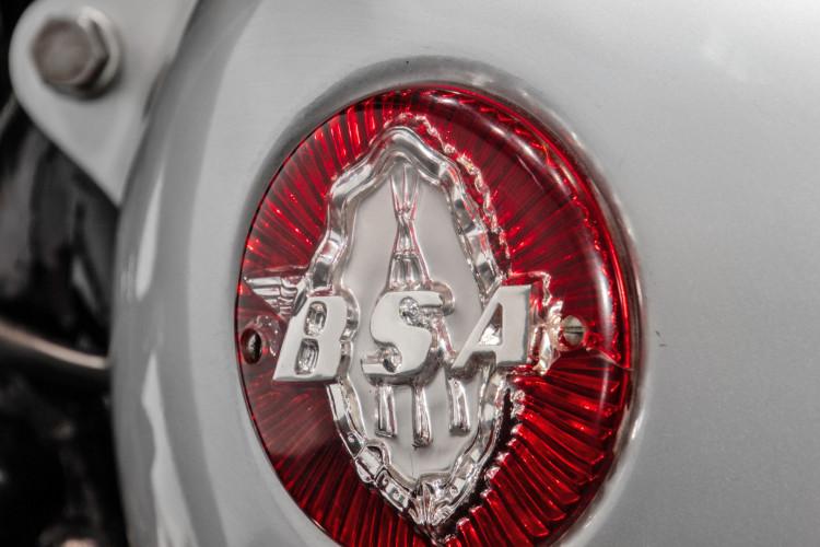 1939 BSA 500 11