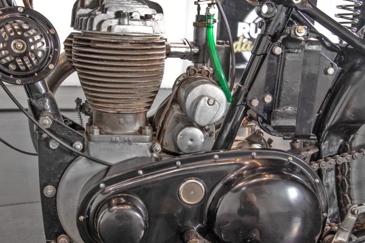1939 BSA 500 14