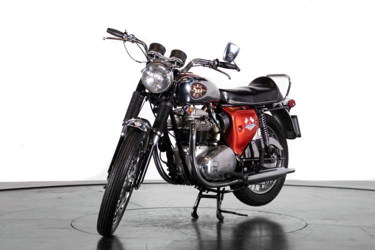 1969 BSA A 65 8