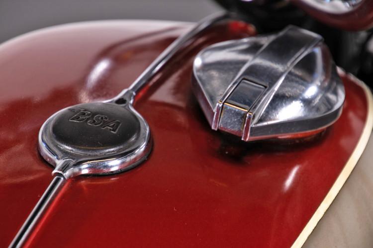 1969 BSA A 65 19