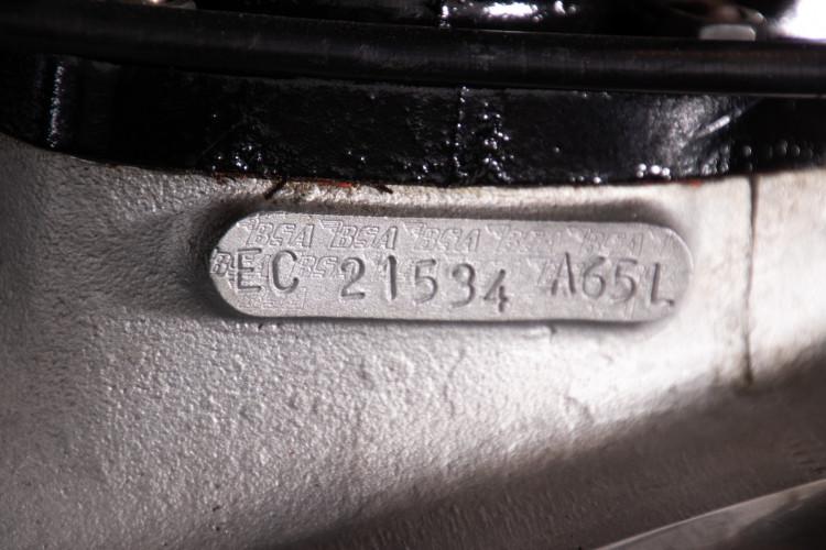 1969 BSA A 65 20