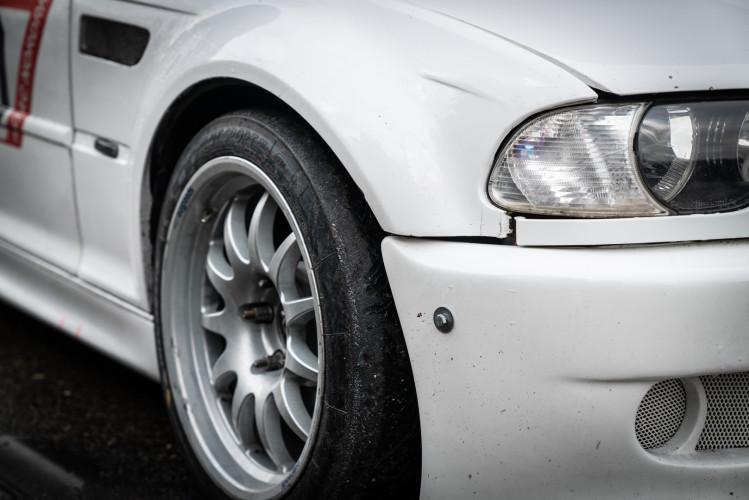 2003 BMW 325 Ci Coupè Gr. SP4 18