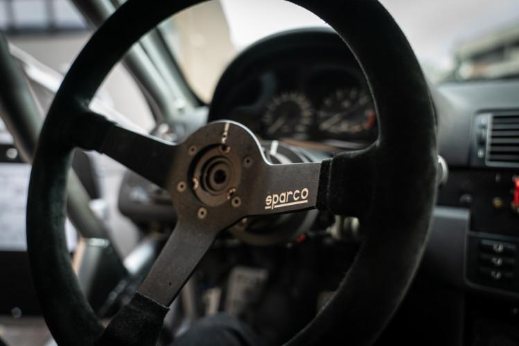 2003 BMW 325 Ci Coupè Gr. SP4 29