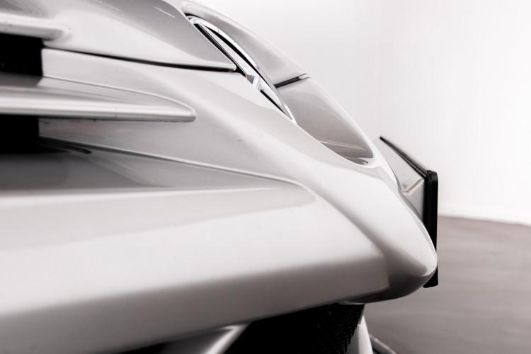 2004 Mercedes-Benz SLR McLaren 21