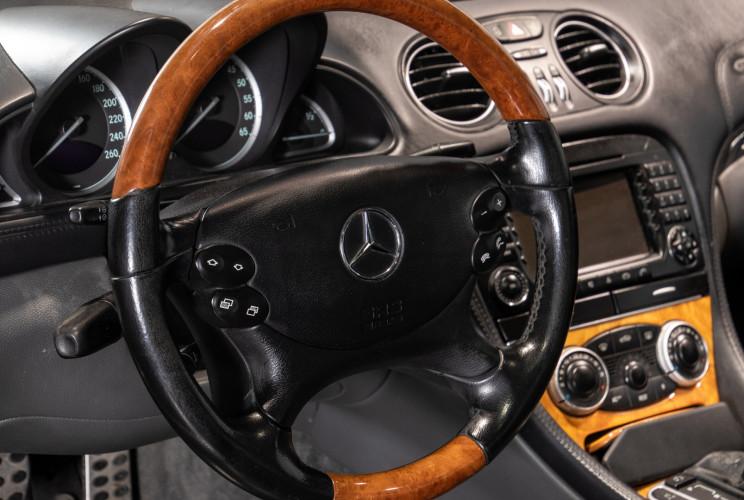 2004 Mercedes-Benz SL500 20