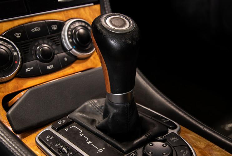 2004 Mercedes-Benz SL500 26