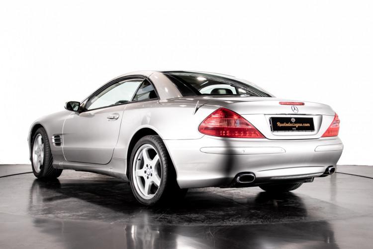 2004 Mercedes-Benz SL500 3