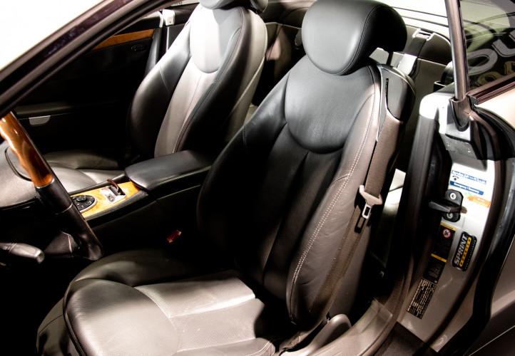 2004 Mercedes-Benz SL500 40