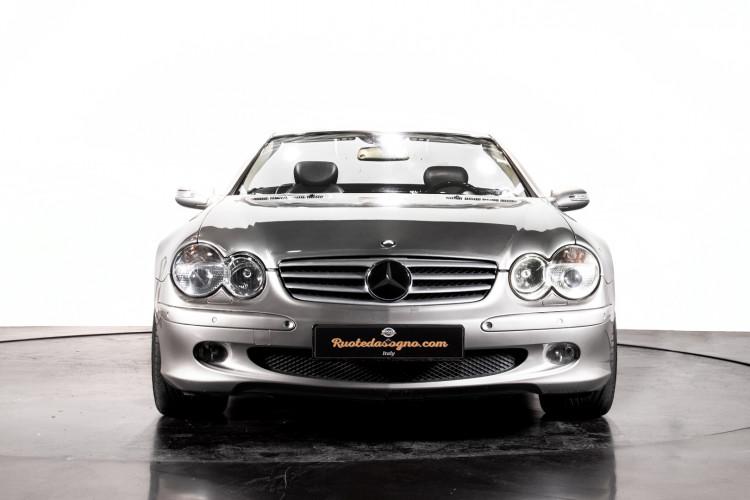 2004 Mercedes-Benz SL500 49