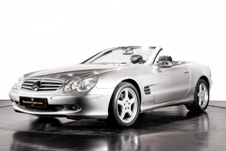 2004 Mercedes-Benz SL500 48