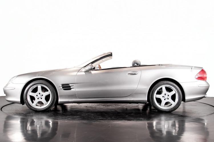 2004 Mercedes-Benz SL500 50