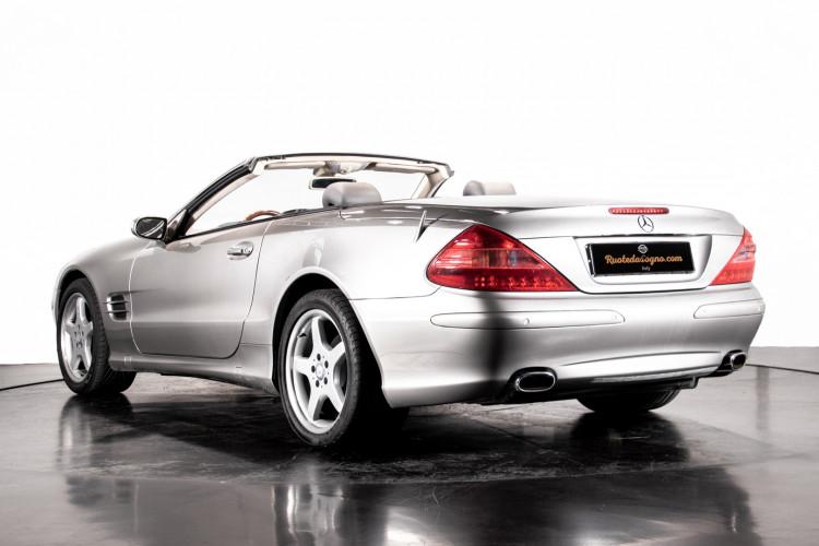 2004 Mercedes-Benz SL500 51
