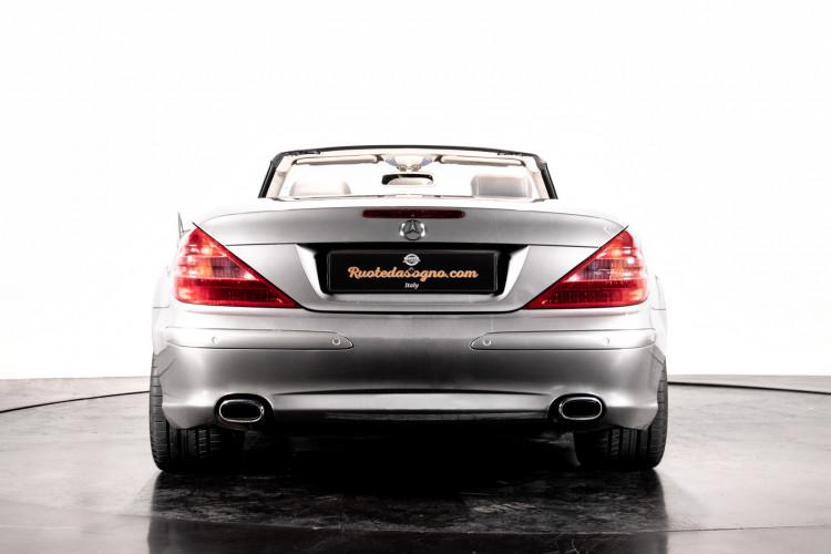2004 Mercedes-Benz SL500 53